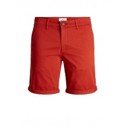 JJIBOWIE JJSHORTS SOLID SA STS JACK AND JONES HOMME