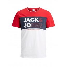 JJARID TEE SS CREW NECK JACK AND JONES HOMME