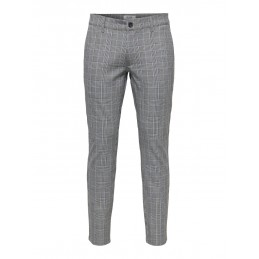 ONSMARK PANT CHECK DT 9660 NOOS ONLY & SONS HOMME