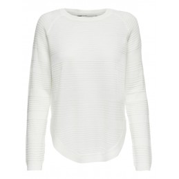 ONLCAVIAR L/S PULL OVER ONLY Accueil