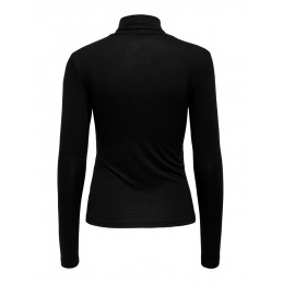 ONLLELA LIFE L/S ROLLNECK TOP ONLY Accueil