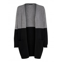 ONLQUEEN L/S LONG CARDIGAN ONLY Accueil