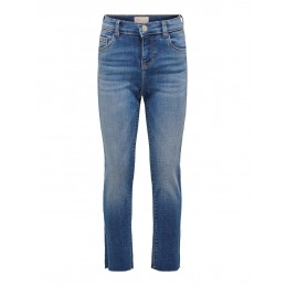KONEMILY ST RAW MED BLUE JEANS ONLY KIDS Accueil