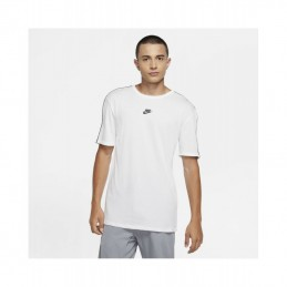 M NSW REPEAT TOP SS NIKE HOMME