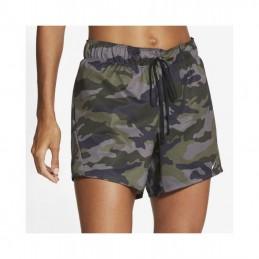 Nike Pro Women's Camo Shorts NIKE Accueil