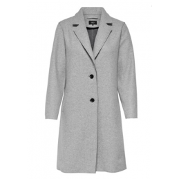 ONLCARRIE BONDED COAT OTW ONLY Accueil