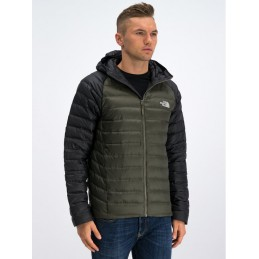 M TREVAIL HOODIE THE NORTH FACE HOMME