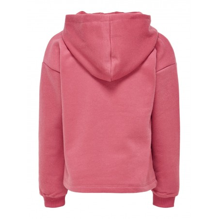 KONWENDY LIFE L/S LOGO HOOD CP SWT ONLY KIDS Accueil