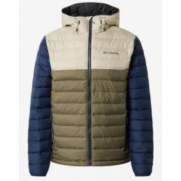 Powder Lite Hooded Jacket COLUMBIA HOMME