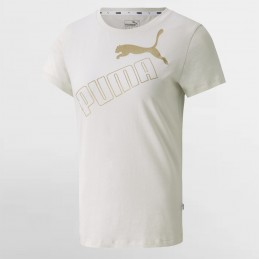 AMPLIFIED GRAPHIC TEE PUMA FEMME