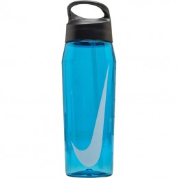 Nike TR Hypercharge Straw Bottle 16 OZ NIKE HOMME