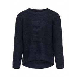 KONGEENA L/S KIDS PULLOVER KIT NOOS ONLY HOMME