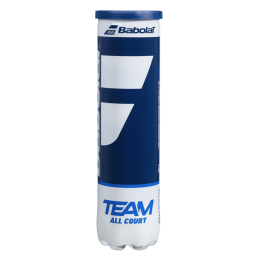TEAM ALL COURT X 4 BABOLAT HOMME