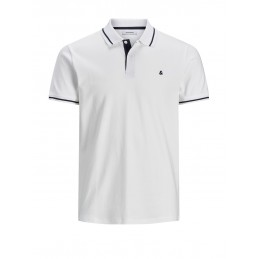 JJEJERSEY POLO SS NOOS JACK AND JONES HOMME