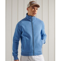 OL CLASSIC TRACK TOP SUPERDRY HOMME