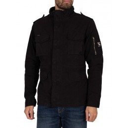 CLASSIC ROOKIE JACKET SUPERDRY HOMME