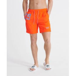 WATERPOLO SWIN SHORT SUPERDRY Accueil
