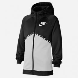 Nike Sportswear Big Kids' (Boys') Full-Zip Hoodie NIKE GARCONS