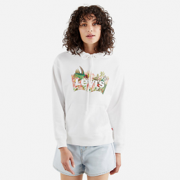 GRAPHIC STANDARD HOODIE LEVI'S HOMME