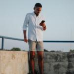 MODE SHORTS/BERMUDAS